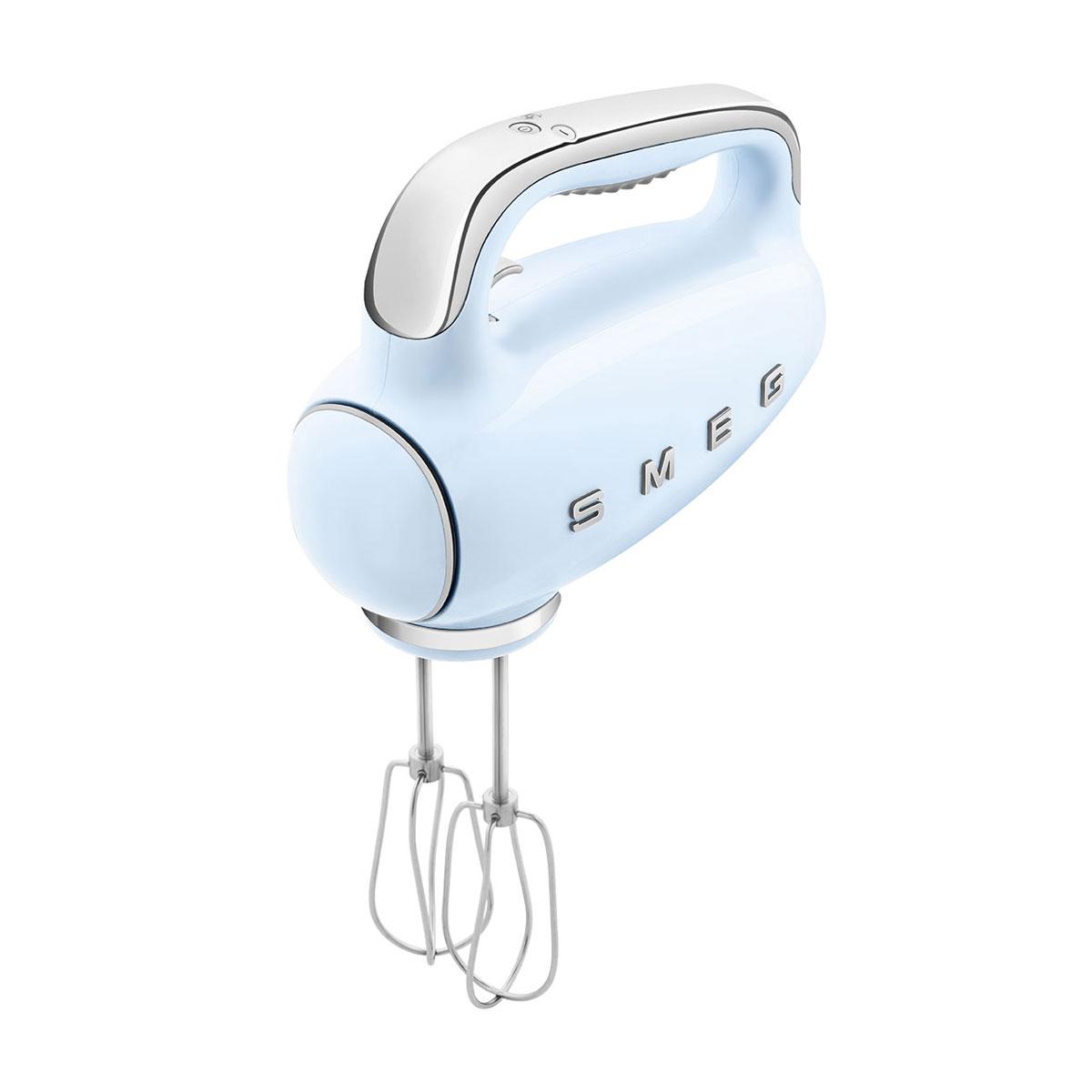 Smeg Retro Handmixer 50´s Style - Pastelblau