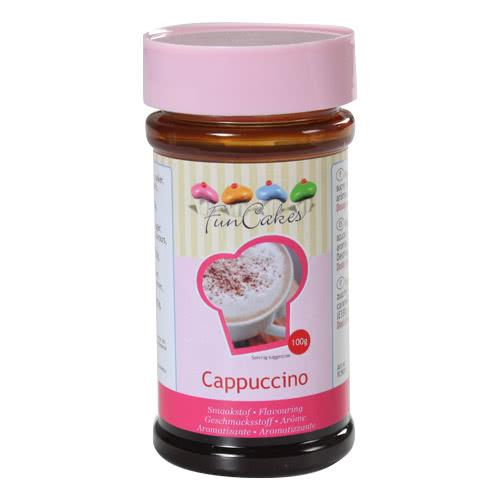 FunCakes Aromastoff Cappuccino 100g