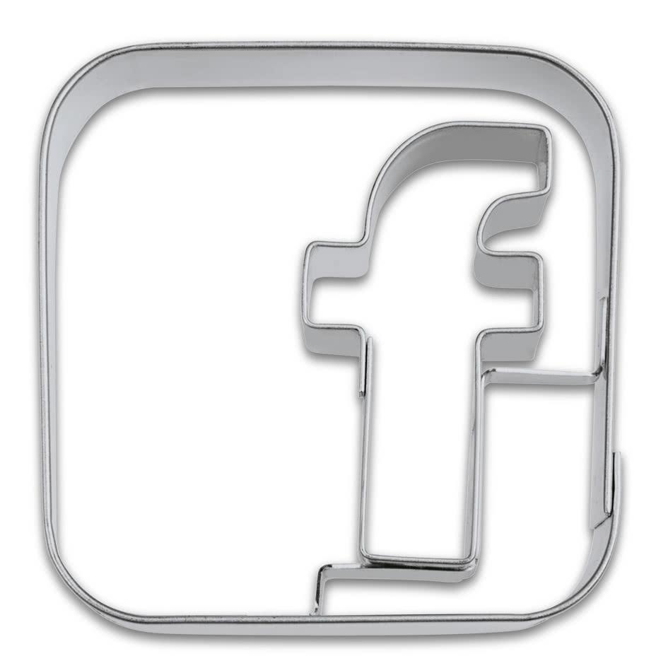 App Cutter Friends 5cm Edelstahl