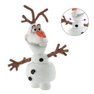 Disney Tortenfigur Frozen - Olaf