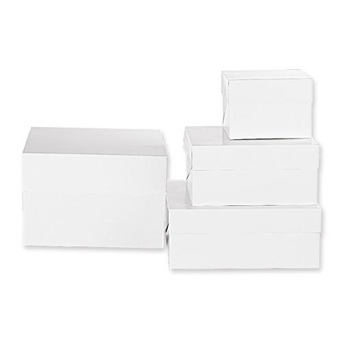 Decora Tortenkarton 26,5 x 26,5 x 25 cm