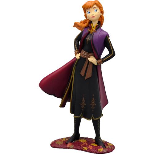 Dekorative Tortenfigur Frozen 2 - Anna