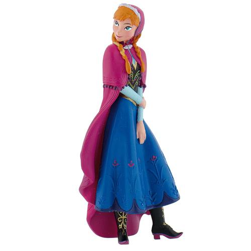 Dekorative Disney Tortenfigur Frozen - Anna