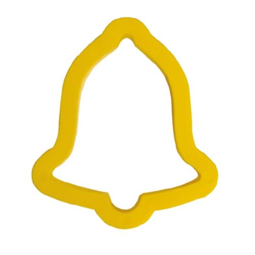 Decora Kunststoff Ausstecher - Glocke