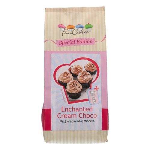 FunCakes Mix Enchanted Cream Choco 450g