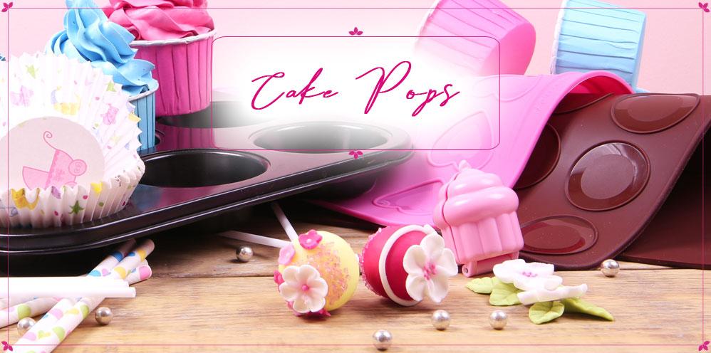 Kategorie Cake Pops