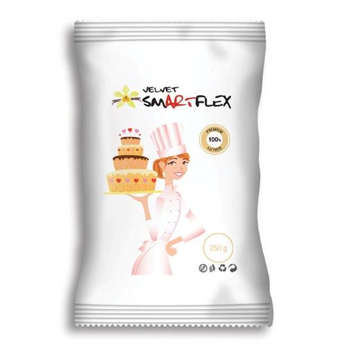Smartflex Fondant Vanilla Velvet 1Kg