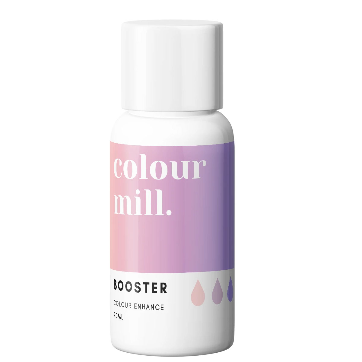 Colour Mill BOOSTER Farbverstärker 20ml