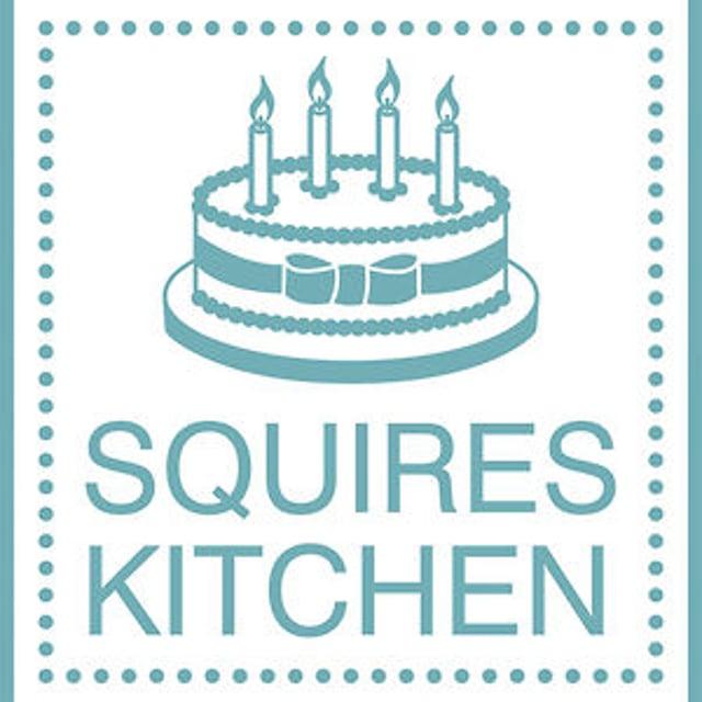 Squires Kitchen
