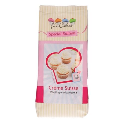Funcakes MIx für Creme Suiss 500g