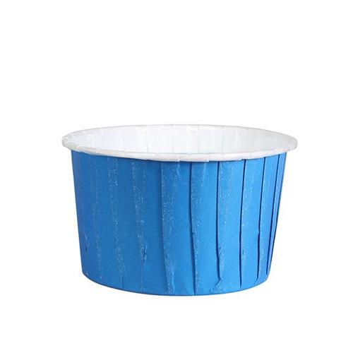 Culpitt Baking Cups - Dunkelblau 24 Stk