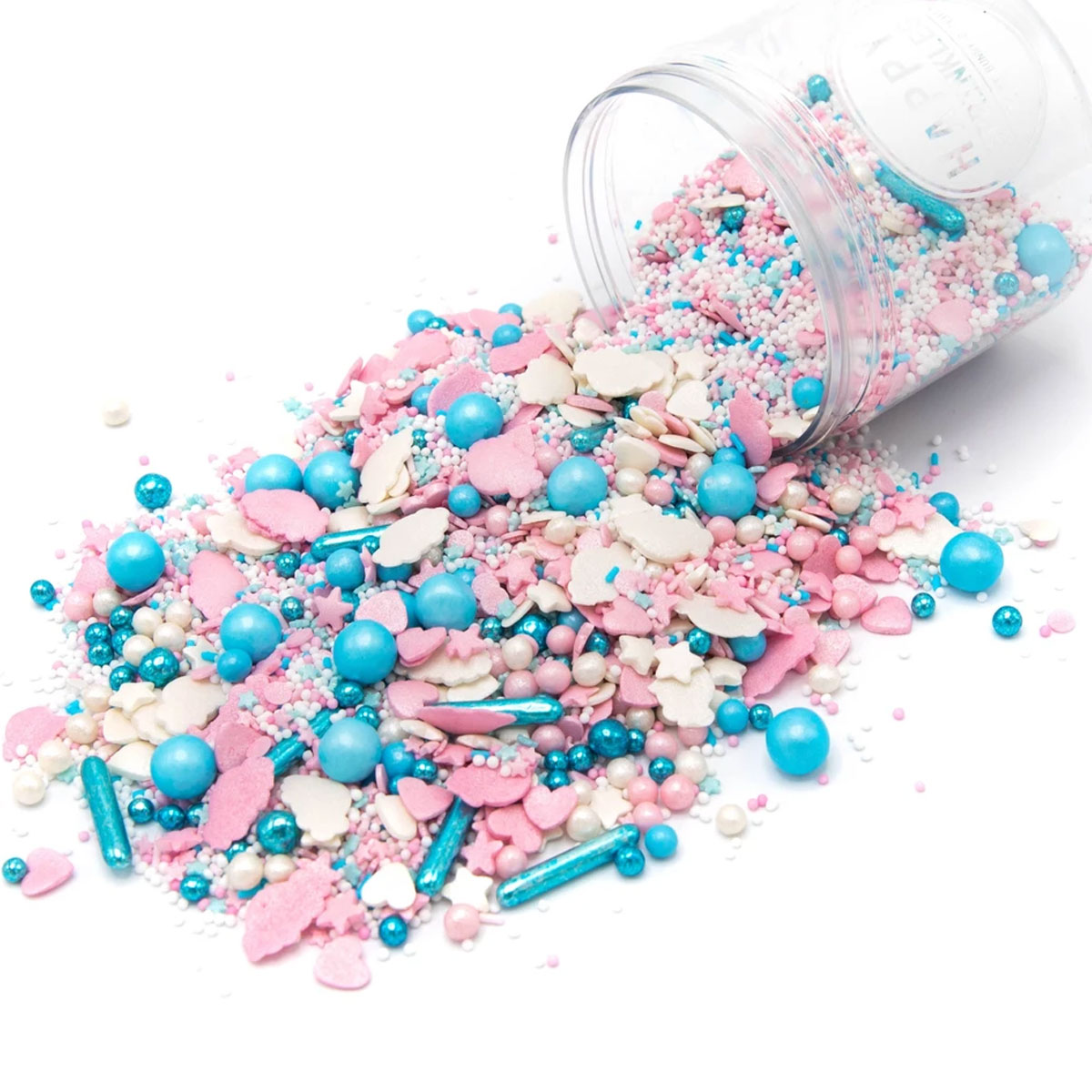Happy Sprinkles Streuselmix - Sweet Heaven 90g
