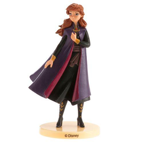 Dekora dekorative Tortenfigur Frozen 2 - Neu! Anna