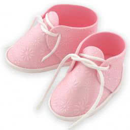 JEM Ausstecher Baby Bootee Life size