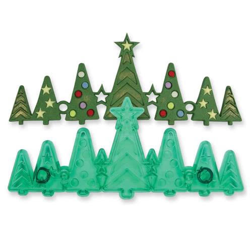 JEM Weihnachtsbaumbordüre