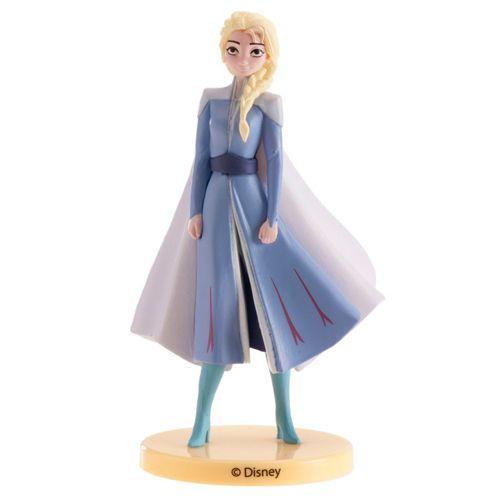 Dekora dekorative Tortenfigur Frozen 2 - Neu! Elsa
