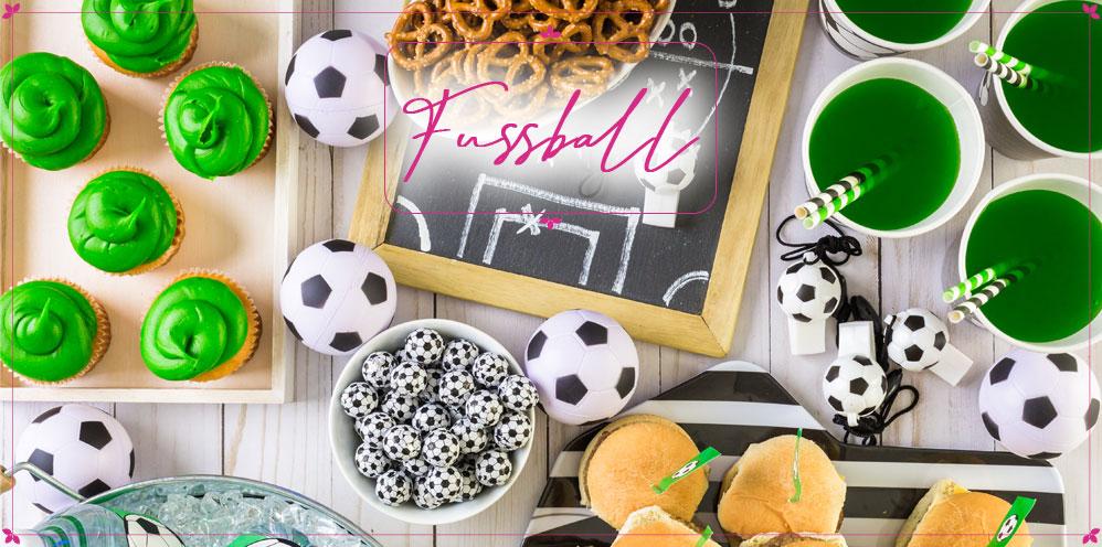 Kategorie Tortendeko  Fussball