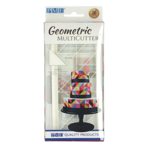 PME Geometric Multicutter Right Angled MEDIUM