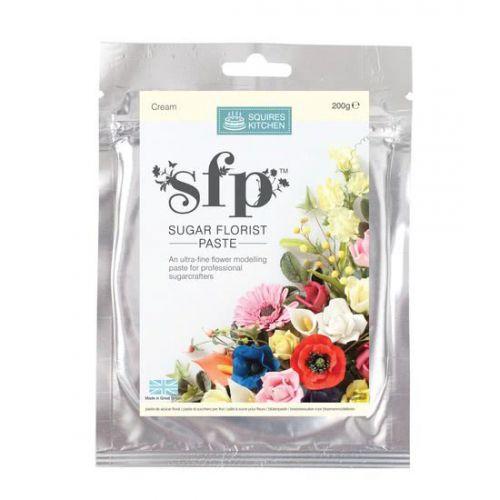 SK Blütenpaste Cream, 200g
