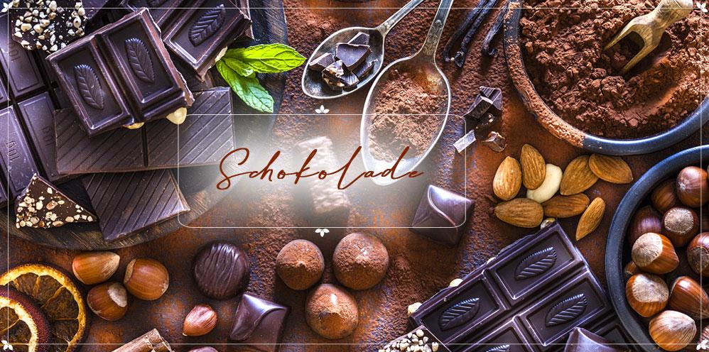 Kategorie Schokolade bei Tortenzauber