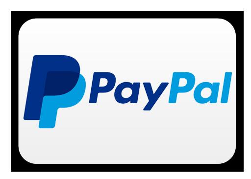 PayPal , Kauf auf Rechnung, Lastschrift und Kreditkarte