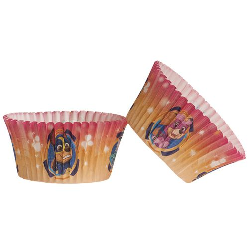 Cupcake Förmchen Paw Patrol 25 Stück