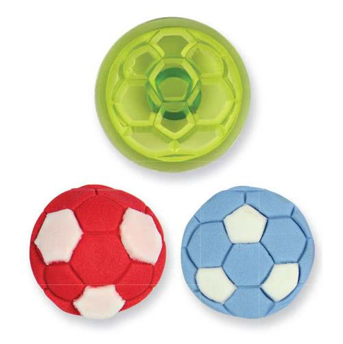 JEM Ausstecher Fußball - Soccer Ball