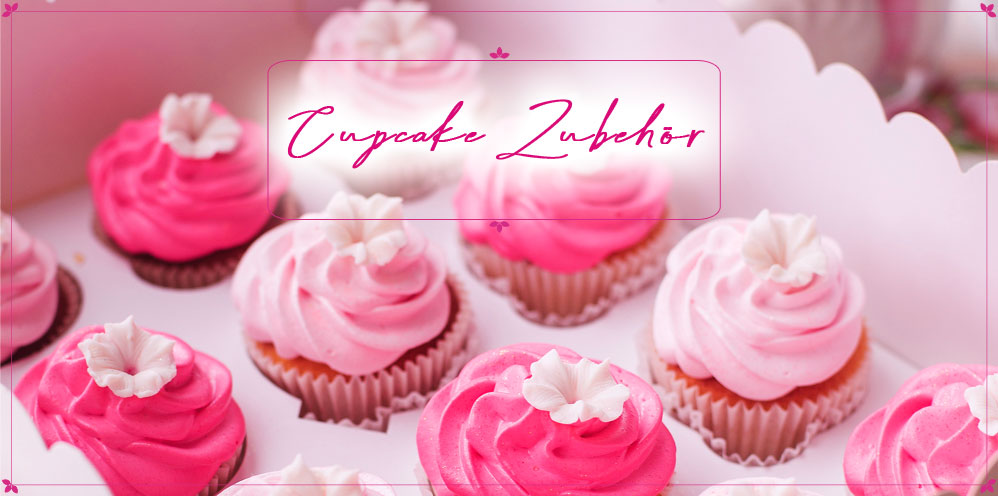 Kategorie Cupcake Zubehoer