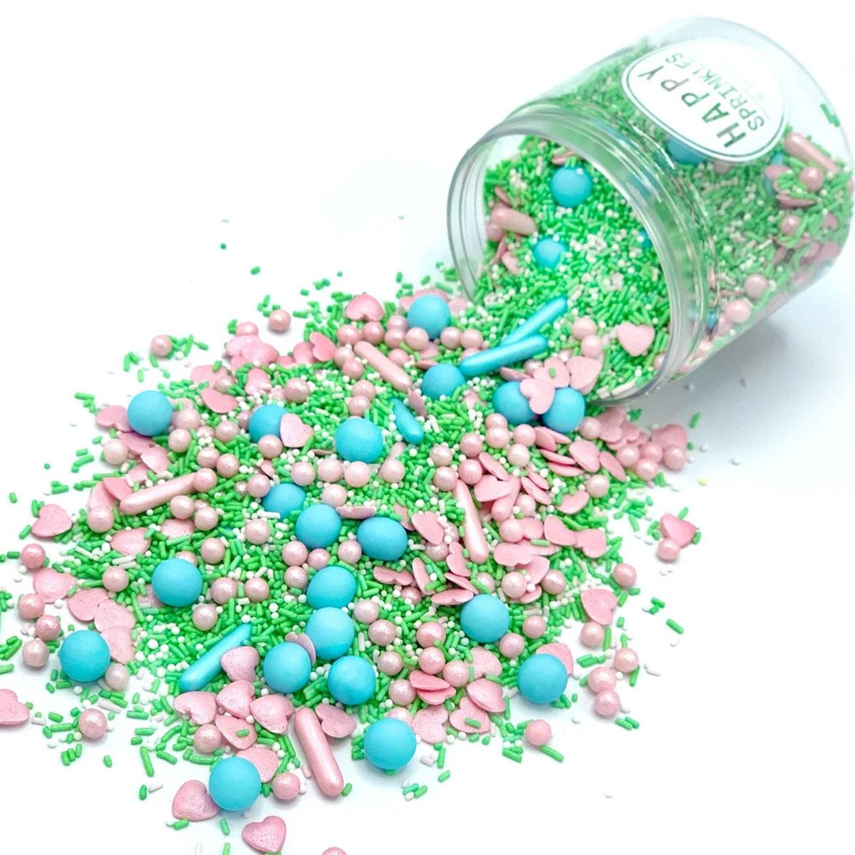 Happy Sprinkles Streuselmix - Sweet´n Easy  90g
