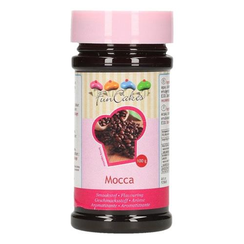 Funcakes Aromastoff Mokka 100g