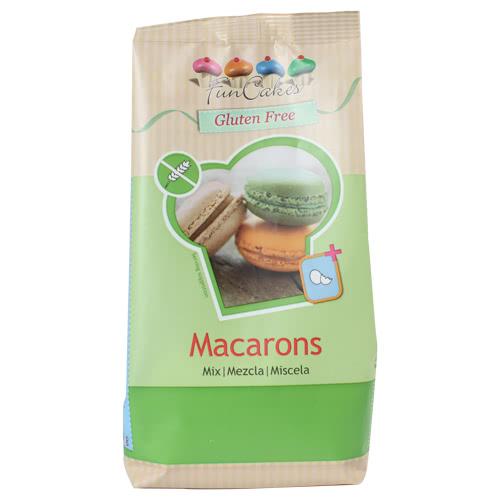 FunCakes Backmischung für Macarons 300g