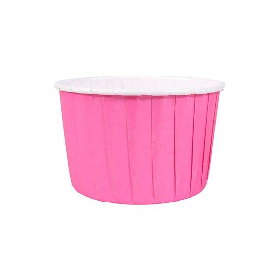 Culpitt Baking Cups Hot Pink 24 Stk