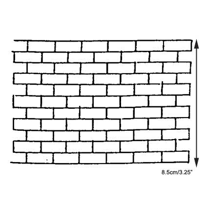 Patchwork Cutter Mauerwerk