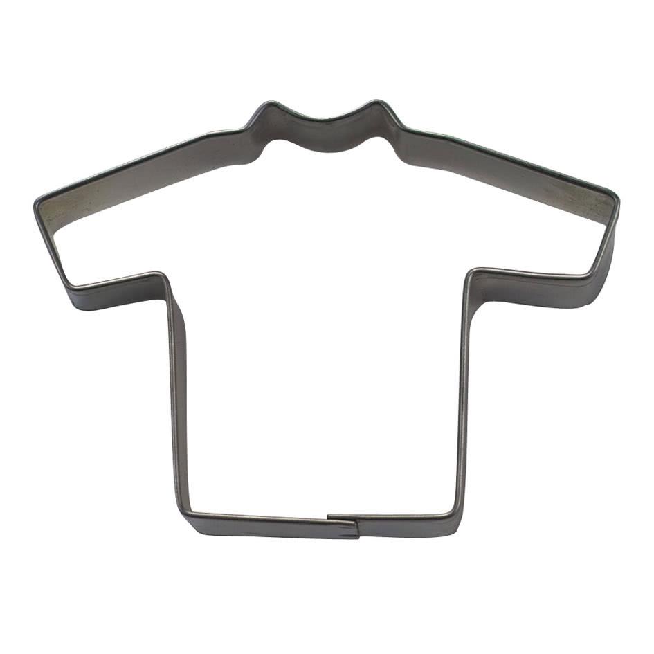 Städter Ausstecher Fussballtrikot/ Shirt 7cm