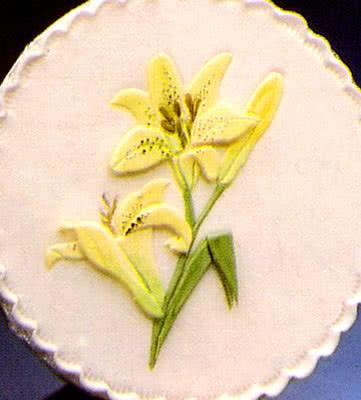 Patchwork Cutter Lilie