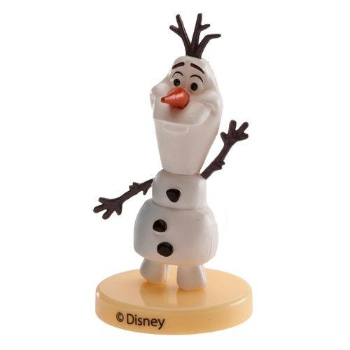 Dekora dekorative Tortenfigur Frozen 2 - Neu! Olaf