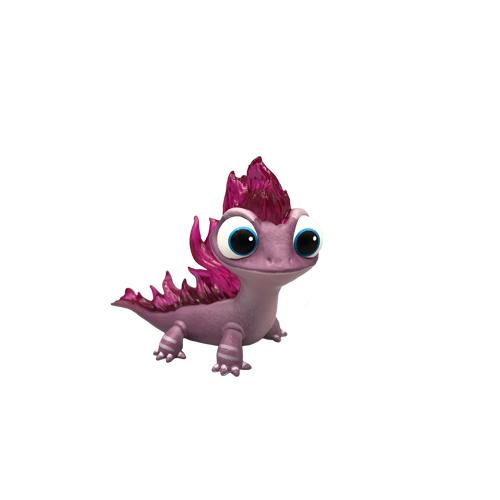 Dekorative Tortenfigur Frozen 2 - Salamander Bruni