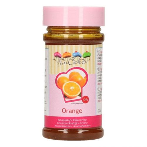 Funcakes Aromastoff Orange 120g