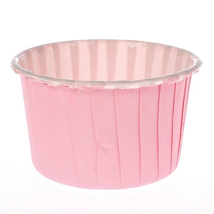 Culpitt Baking Cups Rosa 24 Stk