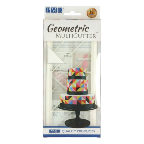 PME Geometric Multicutter Right Angled Large