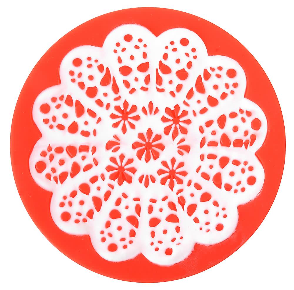 Sweet Lace kleine Silikonmatte - Granada