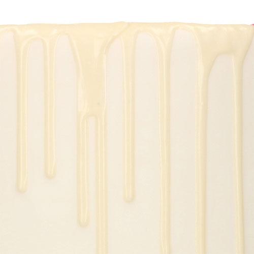 Funcakes Choco Drip - Chocolate White180g