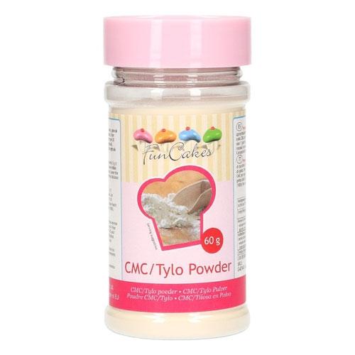 Funcakes CMC Tylose Pulver 60g