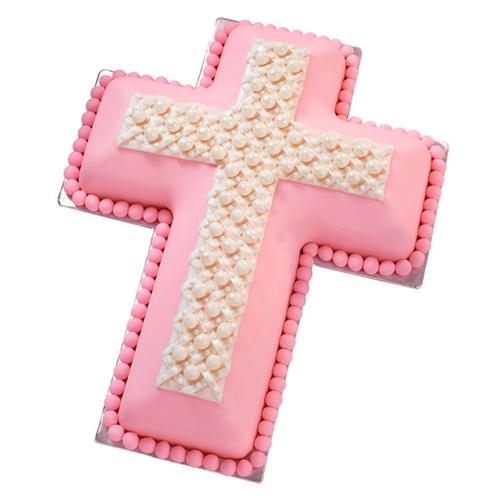 Wilton Backform Kreuz