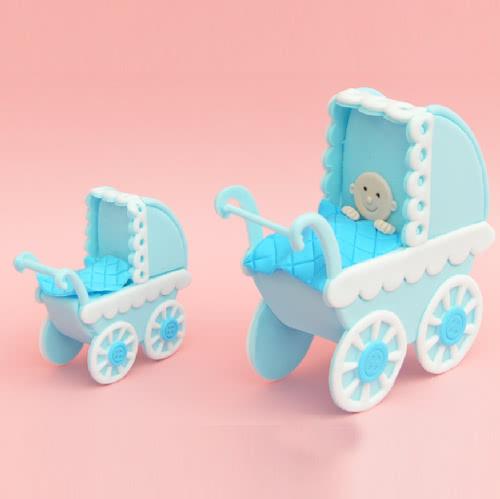 Patchwork Cutter Kinderwagen