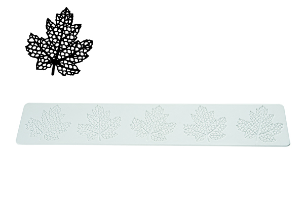 Tricot Decor Ornamental Silikonstreifen