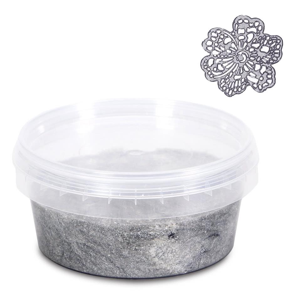 Städter Edel-Dekor-Paste Silber 100g