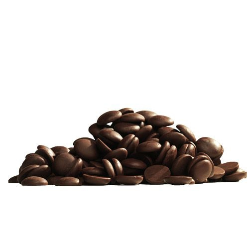 Callebaut Chocolate Callets - Dark - 1 kg