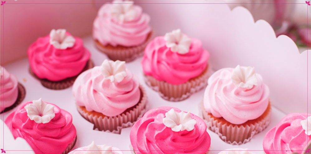 Kategorie Cupcakes