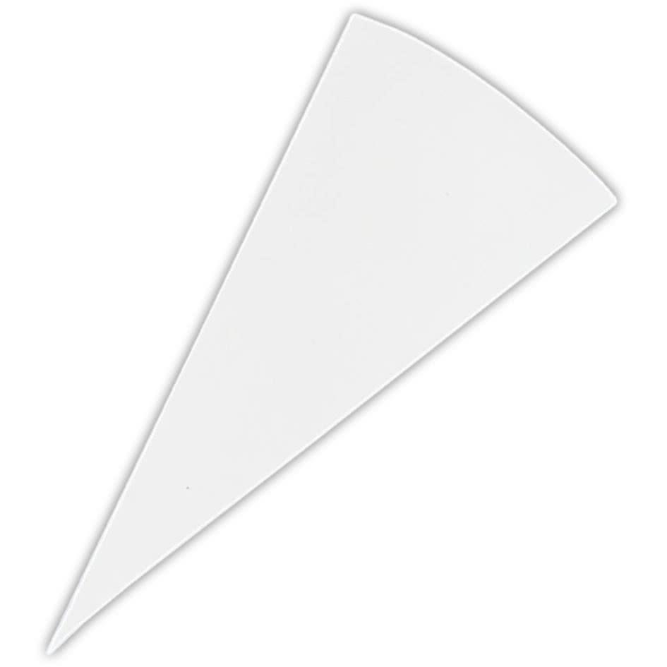Dekorbeutel - Beschriftungsbeutel 21 cm